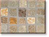 Small photo of Cubes and Paving Cobbles from Lompoc Quarries