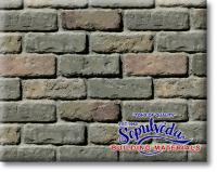 Small photo of Tumbled Used Brick