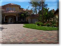 Small photo of Angelus Pavingstones