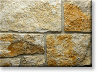 Small photo of Ledgestone