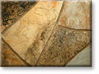 Small photo of Flagstone