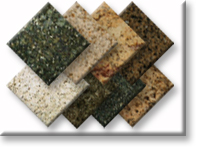 Small photo of Granite
