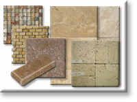 Small photo of Travertine