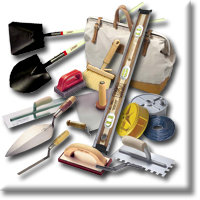 Small photo of Hand Tools