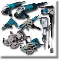 Small photo of Power Tools