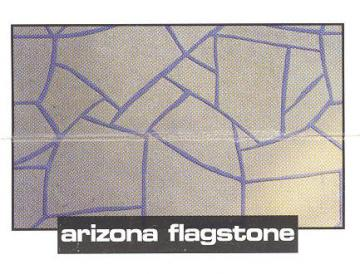 multicoat template arizona flagstone from sepulveda building materials. Black Bedroom Furniture Sets. Home Design Ideas