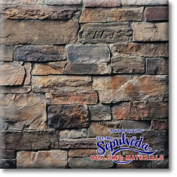 Click for a Large Photo of Country Ledgestone - Bucks County