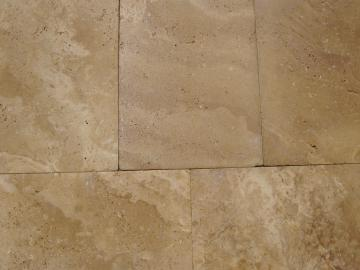 Tumbled Walnut Travertine 16 Quot X24 Quot From Sepulveda Building