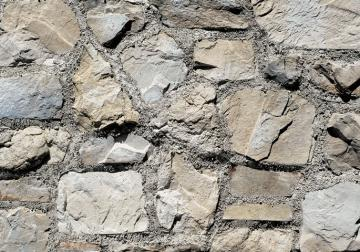 Click for a Large Photo of Euro Fieldstone - Timberlake