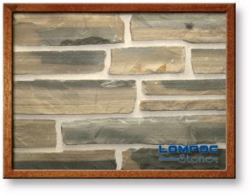 Click for a Large Photo of Lompoc Ledge Gray Blend