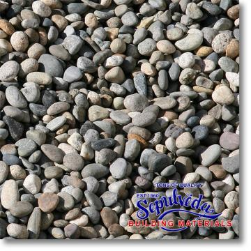 "Click for a Large Photo of Yosemite Pebbles 1/2"" to 3/4"" size"