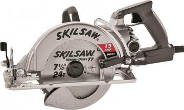 7 1 4 Quot Skilsaw Aluminum Worm Drive From Sepulveda Building
