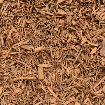 Click for a Large Photo of Designer Wood Chips Gold