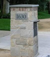 Natural Stone Quoins