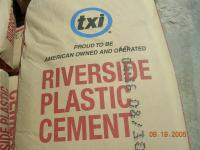 Small photo of Riverside Plastic Cement