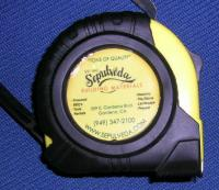 Small photo of Tape Measure by SBM
