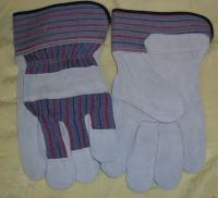 Small photo of Gloves - Split Palm