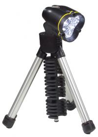 Small photo of MaxLife 369 Tripod Flashlight