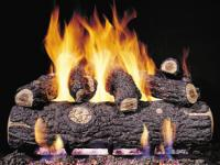 Small photo of Golden Oak Designer Series Gas Logs