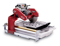 "Small photo of MK-101 Pro 10""  2hp Tile Saw"
