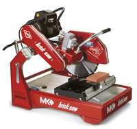 "Small photo of MK-2002 14"" 2HP BLOCK SAW"
