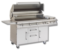"Small photo of Legacy 48"" Big Sur Grill"