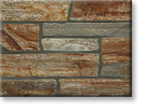 Small photo of Starlite Quartzite Ledger