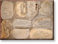 Small photo of Starlight Creek Quartzite Ledger