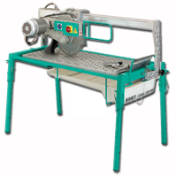 "Small photo of Combi 1000 14"" Masonry Saw"