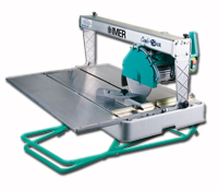 "Small photo of Combi 250 10"" Tile Saw"