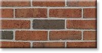 Small photo of Glen-Gery Thin Brick - Aberdeen