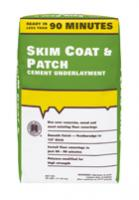 Small photo of Skim Coat & Patch Cement Underlayment
