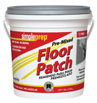 Small photo of Pre-Mixed Floor Patch