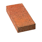 "Small photo of 1-1/4"" Light Iron Spot Paver"