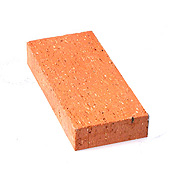 "Small photo of 1-1/4"" Royal Saltillo Paver"
