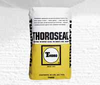 Small photo of Standard White Thoroseal