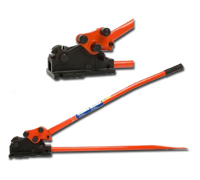Small photo of Rebar Cutter Bender 5/8""