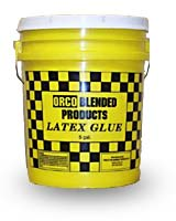 Small photo of Orco Latex Glue