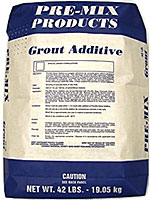 Small photo of Pre-Mix Products Grout Additive