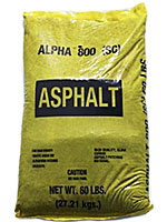 Small photo of Pre-Mix Products Temp. Asphalt Patch