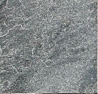 "Small photo of Ostritch Gray Gauged Quartzite Honed 24""x24"""