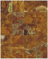 """Small photo of  Multi Red Onyx 12""""x12"""""""