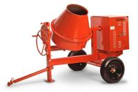 Small photo of Canoga Mixer Full Sack - 1-1/2HP Baldor Electric