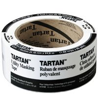 "Small photo of Tape - 2"" x 60  YD Masking Tape"