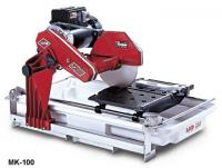 "Small photo of MK-100 Tile Saw 10"" 1.5HP"