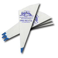 Small photo of Blue Tipped SBM Grout Bag