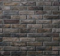 Tumbled Used Brick Silver Grey From Sepulveda Building