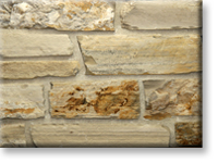 Small photo of Lompoc Natural Ledge Blended Thin Veneer from Lompoc Quarries