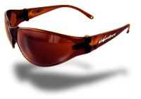 Small photo of X-Bomb Safety Glasses- Amber