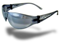 Small photo of X-Bomb Safety Glasses- Mirror